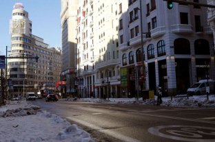 Covid: Madrid extiende el toque de queda y prohíbe reuniones de más de cuatro personas