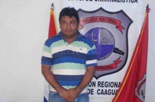 Recapturaron a un homicida que hacía 17 años estaba prófugo