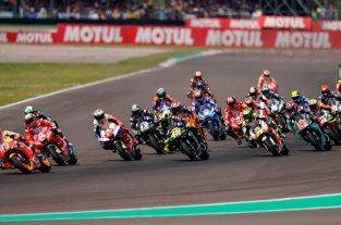 Postergan el Gran Premio de Moto GP de Argentina