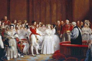 Se cumplen 120 de la muerte de la reina Victoria