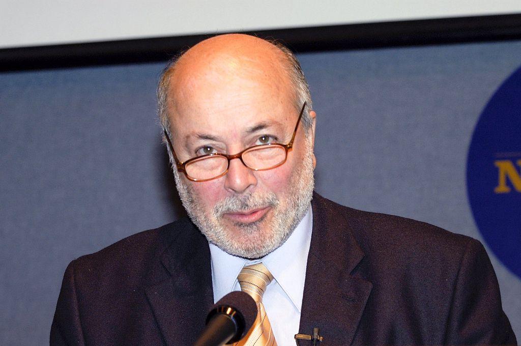 Juan Guzmán Tapia tenía 81 años. Crédito: Captura digital