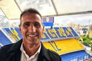 """""""No estamos desesperados por incorporar"""" dice Cascini, del Consejo de fútbol de Boca"""