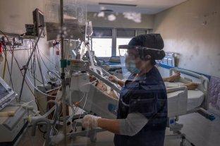Argentina sumó 220 fallecidos y 10.753 nuevos contagios de coronavirus