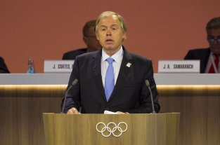 """Werthein dijo que """"nunca"""" estuvo en discusión la realización de los Juegos Olimícos de Tokio"""