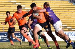Jaguares XV será la franquicia argentina en la Superliga Americana de Rugby