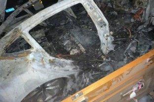 Un auto eléctrico explotó en un estacionamiento chino por daños en su batería