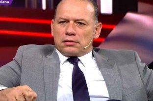 """Berni: """"Tendría que estar loco para echar a un policía por saludar respetuosamente a una ex autoridad"""""""
