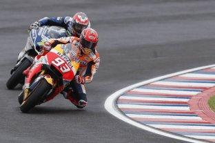 El MotoGP no vendrá a Termas de Río Hondo en abril: se reprogramaría para el último trimestre