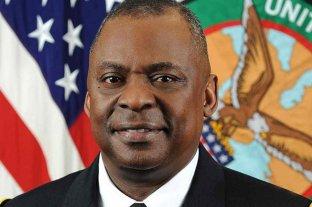 Gobierno de Joe Biden: un afroamericano confirmado al frente del Pentágono