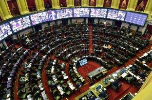 El gobierno habilita al Congreso a debatir modificaciones en el Calendario Electoral 2021 -  -
