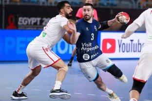 Los Gladiadores se enfrentan a la poderosa Croacia