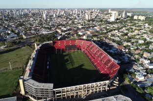 Colón entre los clubes de Primera con menos deuda