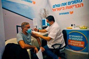 Israel vacuna contra Covid a adolescentes tras culminar su campaña en adultos