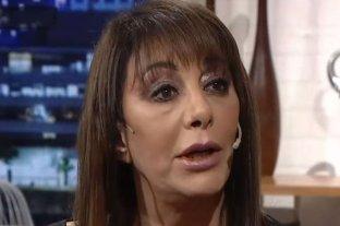 """Adriana Varela contó que Michael Douglas """"la encaró"""""""
