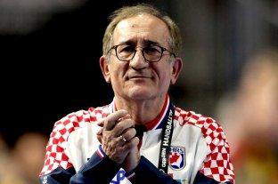 Tras perder con Los Gladiadores el DT de Croacia presentó la renuncia