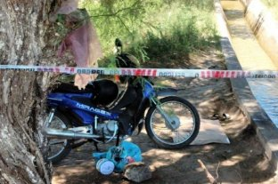San Juan: murieron ahogados una mujer y su nieto de cuatro años