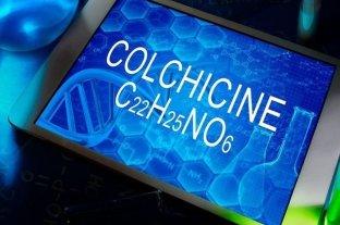 Coronavirus: médicos canadienses aseguran que la colchicina reduce el riesgo de complicaciones