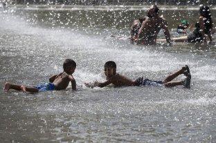 Advierten por el inicio de ola de calor que afectará el centro y norte del país hasta el lunes -