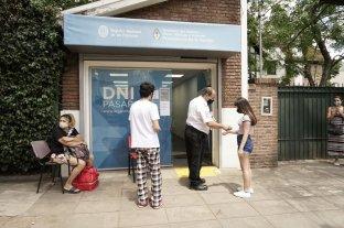 """Más de 5000 jóvenes ya tramitaron la renovación de DNI con """"Sábado Joven"""""""