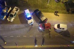 "El programa ""Alcoholemia Federal"" detectó 41 conductores alcoholizados en la provincia de Santa Fe"