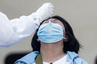Reportan 8.362 nuevos casos de coronavirus en el país