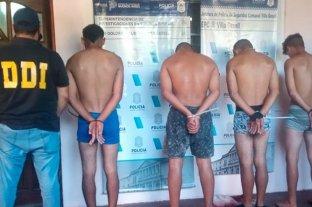 """Asesinaron a un """"dealer"""" en Villa Gesell por vender cocaína adulterada"""