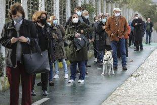 En medio de la pandemia, Portugal elige presidente este domingo
