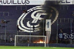 Mataron a un joven en los festejos del aniversario de Independiente Rivadavia de Mendoza