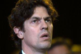 """Lousteau reivindicó el """"legado"""" de Macri, pero no su presente y futuro"""