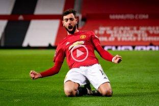 Manchester United eliminó a Liverpool y avanzó a los octavos de final de la FA Cup