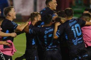 Atlético Rafaela dejó atrás a Quilmes en los penales y avanzó a las semifinales por el ascenso