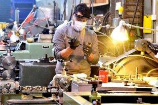 Producción industrial pyme creció 0,2% en diciembre