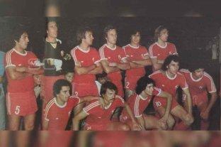 43 años de la histórica hazaña roja