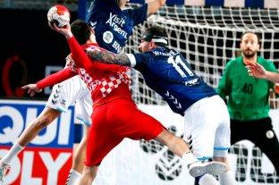 Mundial de Handball: Los Gladiadores buscarán hacer historia frente a Qatar