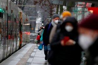 Coronavirus: Alemania registró más de seis mil nuevos casos