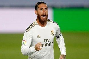 PSG le ofreció a Sergio Ramos 15 millones de euros al año por tres temporadas
