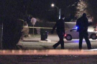Cinco personas muertas en el mayor tiroteo con víctimas múltiples que sufre Indianápolis