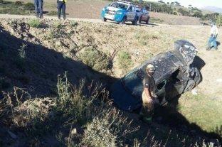 Trágico accidente de una familia que estaba de vacaciones en Neuquén
