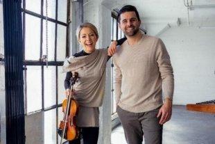 "Lindsey Stirling y Mako: ""Lose You Now"""