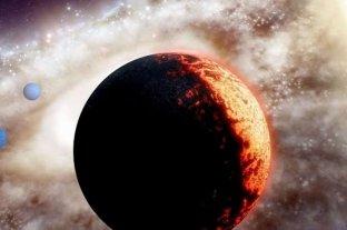 La NASA descubre un exoplaneta un 50 % más grande que la tierra