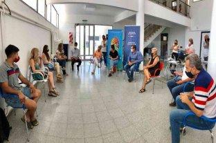 El programa Santa Fe Más desembarca en localidades del departamento Iriondo