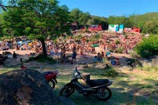 Clausuran en Córdoba cuatro balnearios por superar la capacidad máxima