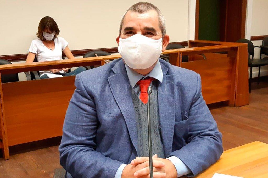 El fiscal a cargo de la investigación es Andrés Marchi. Crédito: Archivo El Litoral