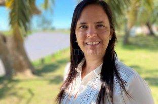 """Paula Saini, nueva directora del INADI:  """"Santa Fe tiene que seguir siendo cordial"""""""