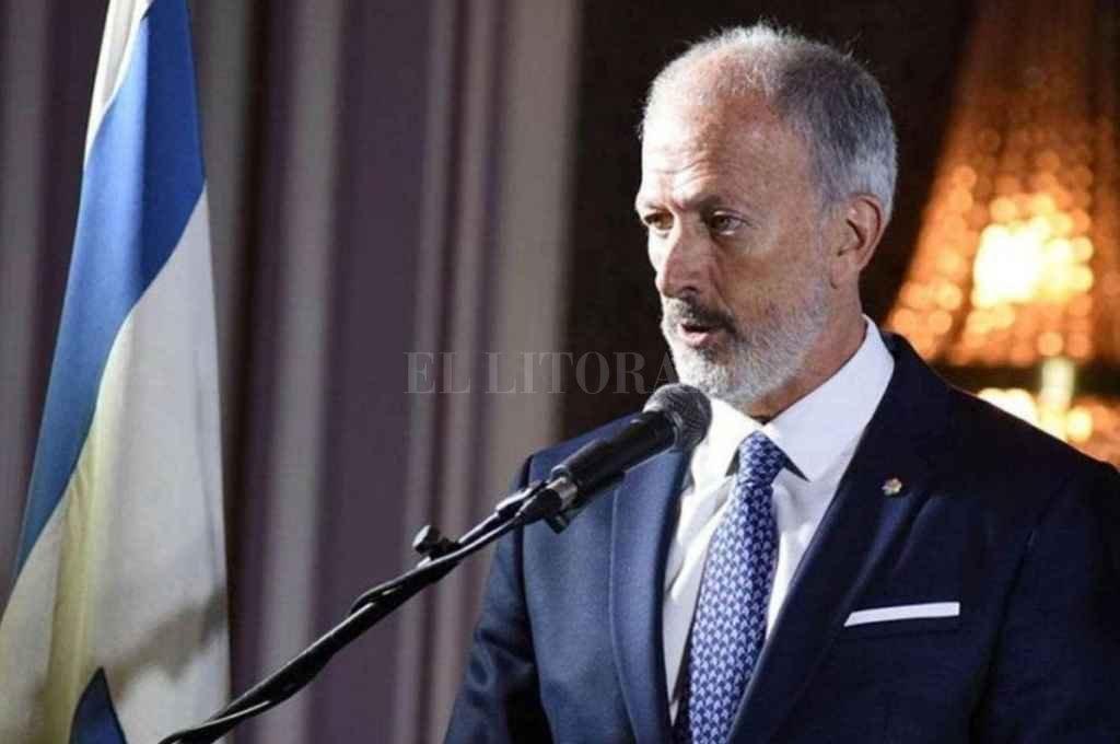 Jorge Knoblovits, presidente de la Delegación de Asociaciones Israelitas Argentinas (DAIA). Crédito: Gentileza