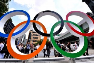 Durante los Juegos Olímpicos de Tokio trabajarán 10.000 médicos y enfermeros