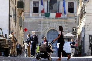 Italia continúa el retorno gradual de las clases y otras cinco regiones reabrieron sus aulas