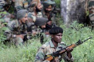 Tensión entre India y China por recientes escaramuzas militares en la zona limítrofe