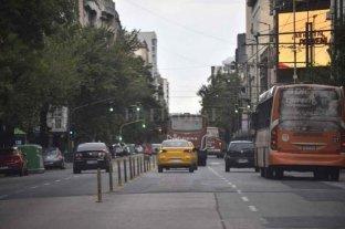 Córdoba: dos accidentes en la misma esquina con 15 minutos de diferencia