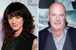 La actriz italiana Asia Argento acusó al cineasta Ron Cohen de abuso sexual